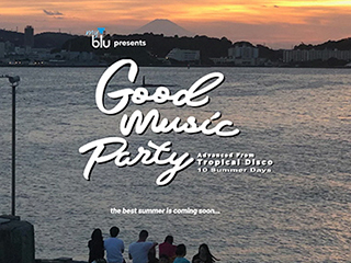 Good Music Party